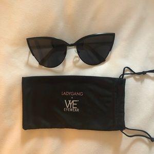 VYE Eyewear Accessories - Women's Sunglasses | Like New! |